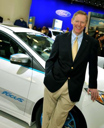 Fords VD Alan Mulally utsedd till Financial Times Person of the Year - bild 2