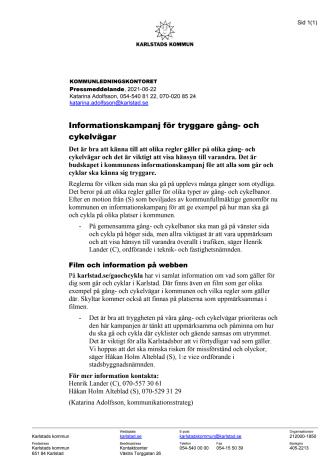 Pressmeddelande_kampanj gå och cykla.pdf