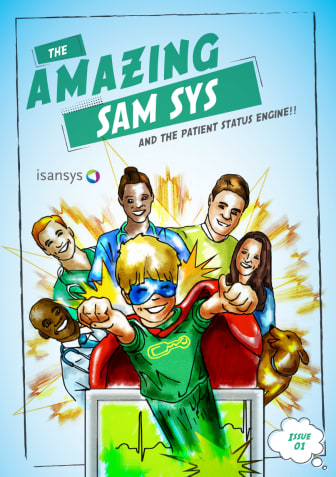 Meet Sam Sys