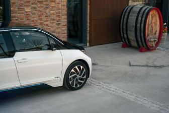 Imove - BMW i3