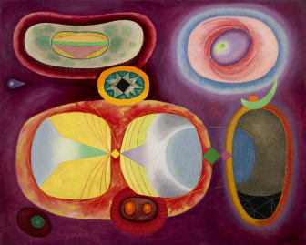 Vilhelm Bjerke-Petersen_ Komposition_1948. Foto_ Hallands konstmuseum.jpg