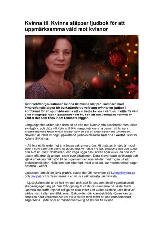 Pressmeddelande_Kvinna_till_Kvinna_släpper_ljudbok.pdf