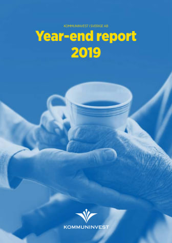 Kommuninvest Annual Accounts 2019