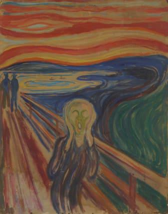 The Scream. Tempera and oil on unprimed cardboard, 1910 Photo Munchmuseet..jpg