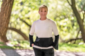 Kristina Sparreljung, generalsekreterare, Hjärt-Lungfonden