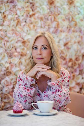Pia Eklund