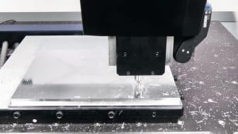 CNC-fräsmaskinen Datron M8Cube - lösningen för dina specialprojekt!