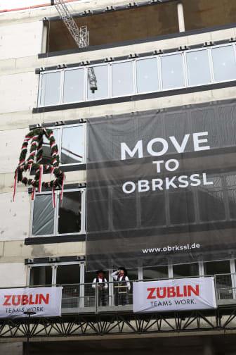 OBRKSSL - home of success