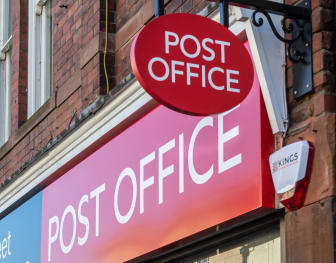 Post Office Corporate