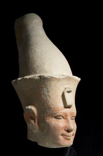 Farao Sesostris I