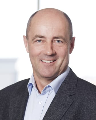 Carsten Sand Nielsen - portræt