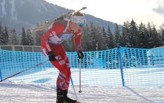 Johannes sprint Anterselva 2