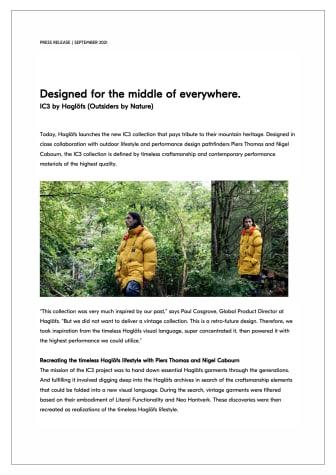 Haglöfs IC3 Press Release.pdf
