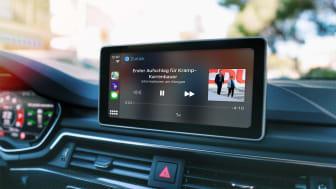 Presse Dlf Audiothek Auto