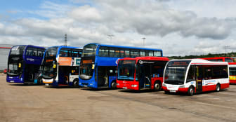 More buses from this week and tickets can still be used on any operator as the network responds to passenger demand during the coronavirus crisis