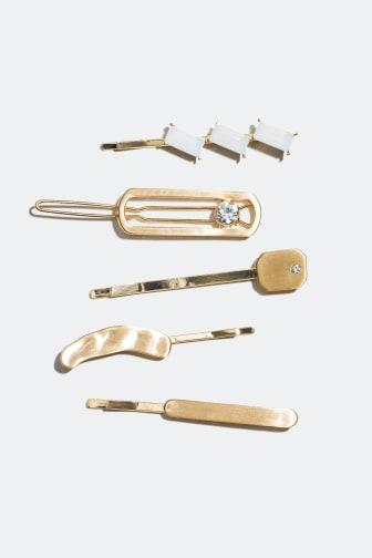 Hair pins (5-pack) 149 sek