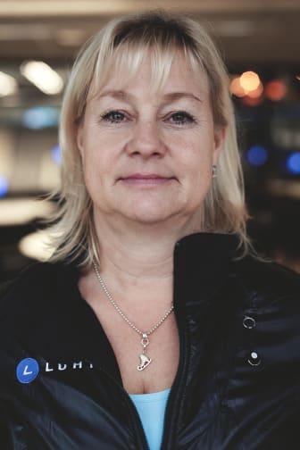 Anna Hörnqvist