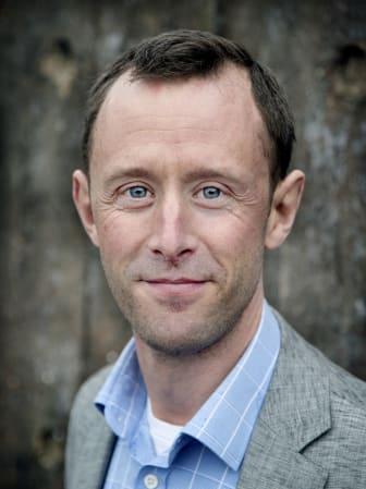 Gustav Bergquist