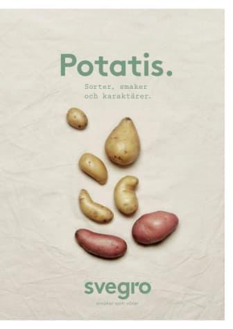 Potatisfolder - Svegro
