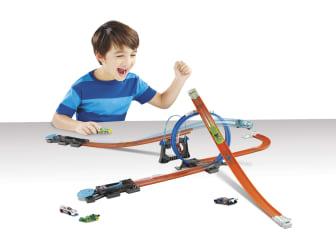 Track Builder Super Starter-Set