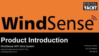 WindSense Dealer & Press Introduction Pack