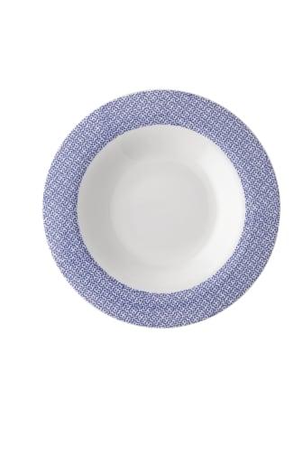 R_Moon_Cipango_Blue_Plate_deep_24_cm
