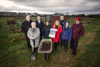 Greenisland Allotments 2019