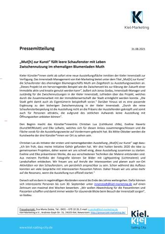 Pressemeldung_Mut(h) zur Kunst als Zwischennutzung im ehemaligen Blumenladen.pdf