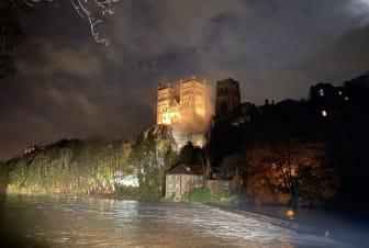 Lumiere Durham 2019