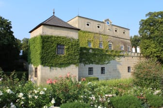 Slottet Bockfliess