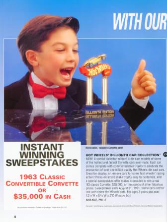 1991_HW_Billionth_Car_1