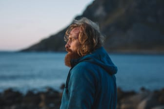 Twin Kristofer Hivju - Eirik Evjen Nordisk Film Production- NRK
