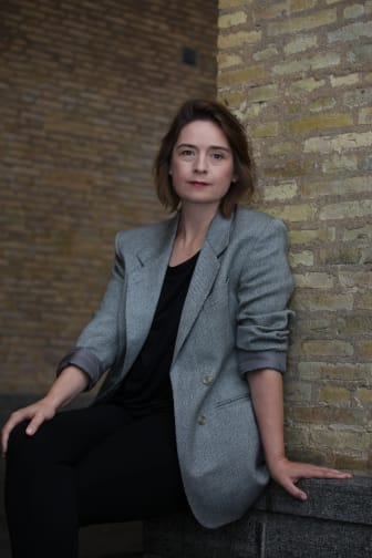 Curator GIBCA 2021 Lisa Rosendahl