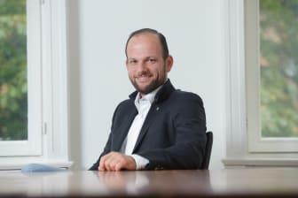 Patrick Junge, Paniceus Holding GmbH