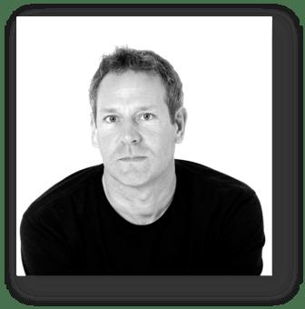 Christopher Davis Global Director of Sustainability