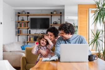 Hypotheken Saron Familie_FinanceScout24