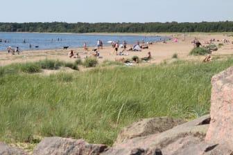 Västra Stranden Halmstad