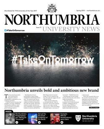 Northumbria University Newspaper Issue 15