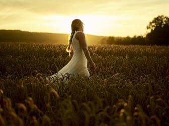 Skaga Into the fields