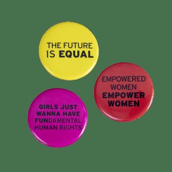 Power Pins - Empower You Empower Her