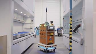 Fords robot Survival
