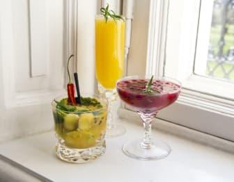 Mocktails - photos by Malin Målaskog (2)