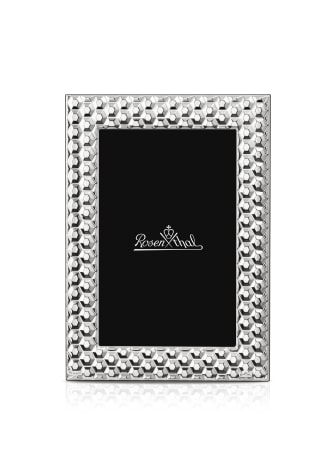 R_Pierre_Silver_Collection_Picture frame_10x15cm