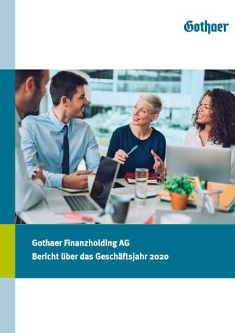 Geschäftsbericht Gothaer Finanzholding AG