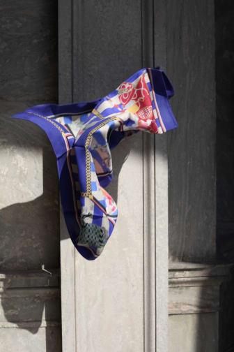 Hermès Carré – en livslång passion!