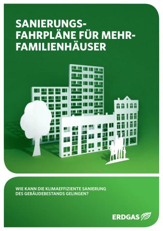 Sanierungsfahrpläne Mehrfamilienhaus