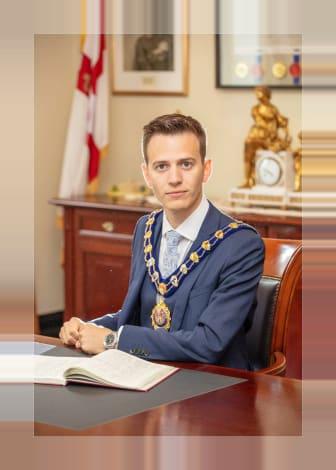 Mayor edited