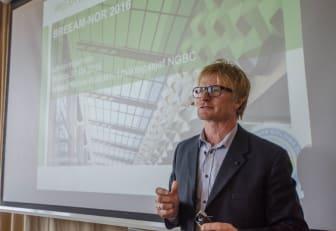 Anders Nohre-Walldén, utviklingssjef, NGBC