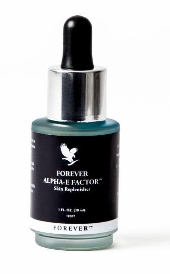 Forever Alpha-E Factor™