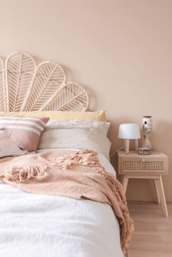 Flexa Binti Home Kleurcollectie Slaapkamer Binti Clay